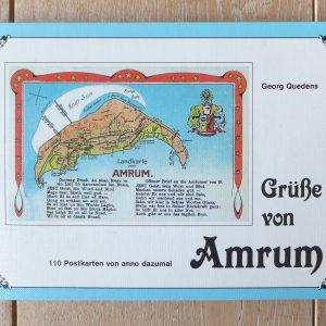 Grüße von Amrum