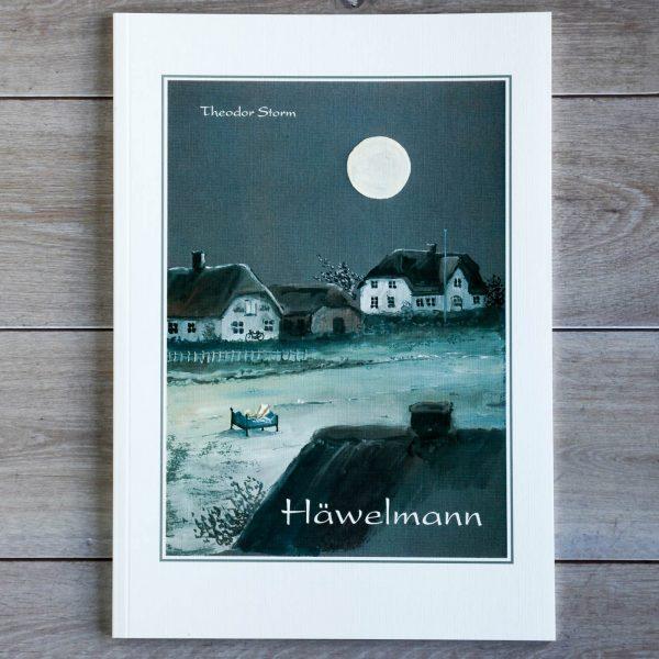 Theodor-Storm-Buch-Häwelmann-Cover_400112
