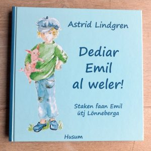 Lindgren Dediar Emil al weler