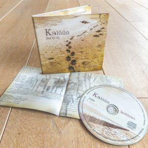 Spöören von Kalüün CD