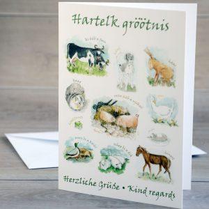 Friesische-Grusskarte-Tiere_100121