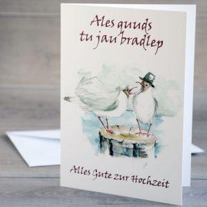 Friesische-Hochzeitskarte-Moewen_100124