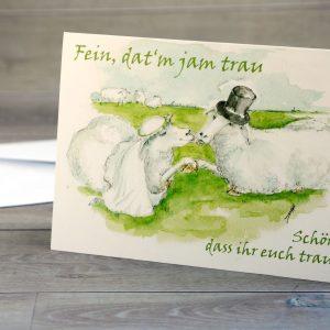 Friesische-Hochzeitskarte-Schafe_100123