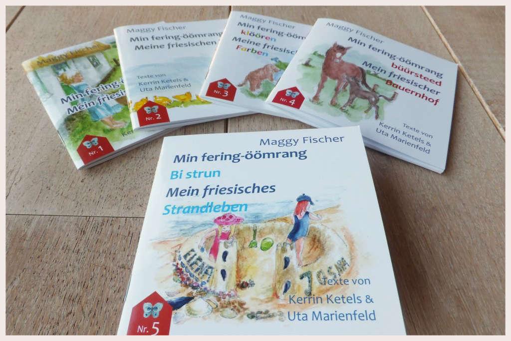 Friesische Kinderbücher