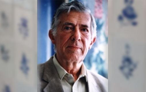 Gründer Frederik Paulsen