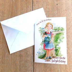 geburtstagskarte-friesisch-maedchen-100133